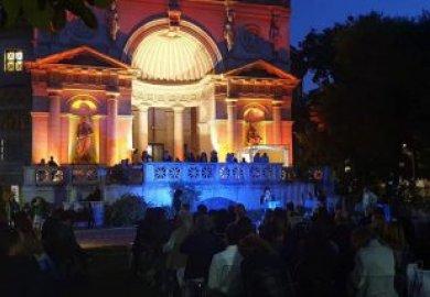 Il progetto Best Italian Exhibition Design