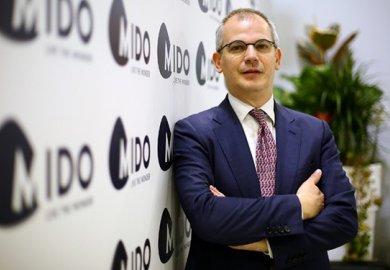 Giovanni Vitaloni nuovo presidente ANFAO