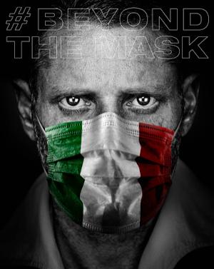 #Beyond The Mask: il nuovo progetto di Italia Independent a sfondo solidale.