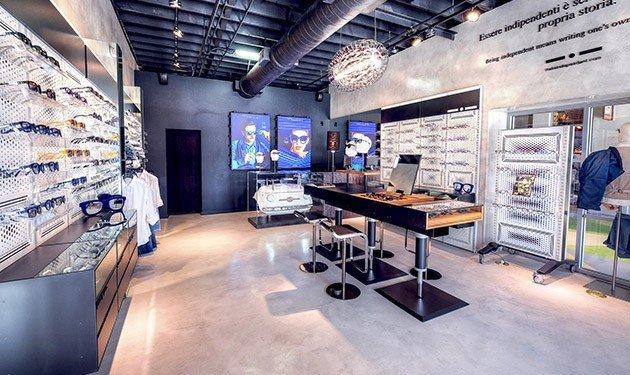 Italia Independent apre uno store a Miami<!--:--><!--:en-->Italia Independent opens a boutique in Miami