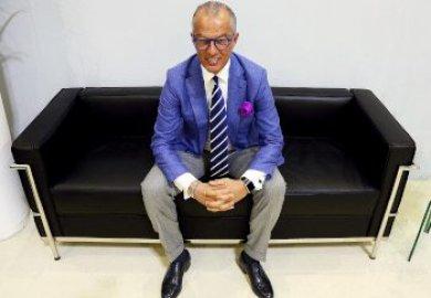 Cirillo Marcolin è il nuovo Presidente di Confindustria Moda.