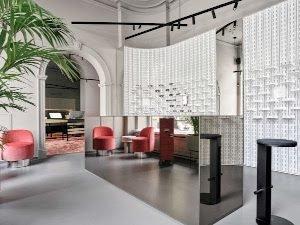 Mykita inaugura un nuovo store nel centro di Monaco di Baviera