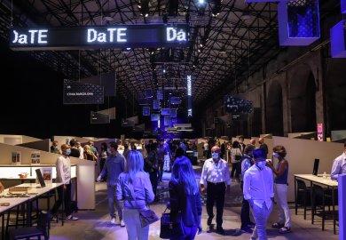 Apre domani la 9^ edizione di DaTE il salone dell'occhialeria d'avanguardia.
