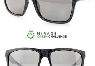 Prosegue l'impegno di Mirage nella direzione della sostenibilità.