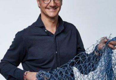Gli occhiali che salvano gli oceani.