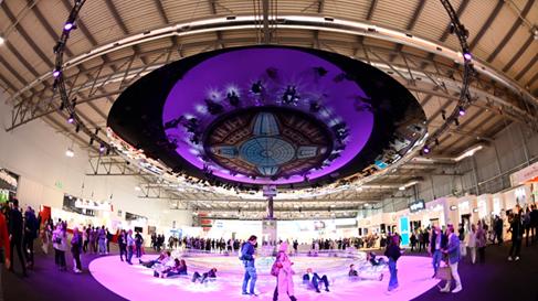 Mido Exhibition Lenses