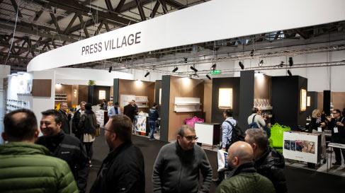 Mido Press Village